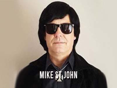 Mike St John