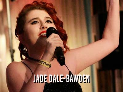 Jade Dale-Bowden