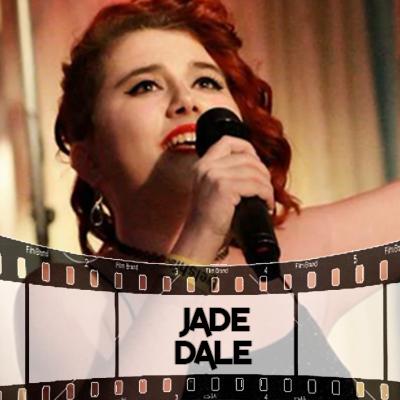 Jade Dale-Bawden