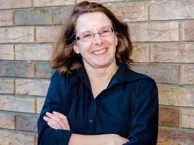 Anne Lauppe-Dunbar