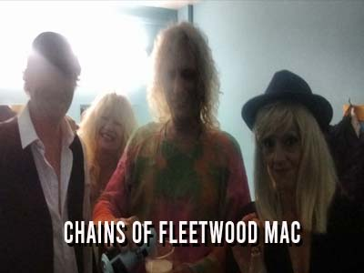 Chains Of Fleetwood Mac