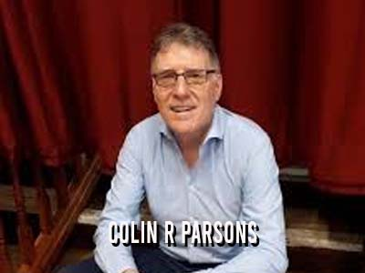 Colin R Parsons