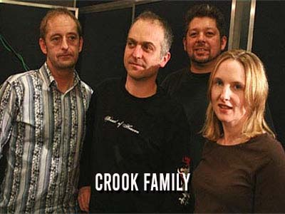 Crook Family