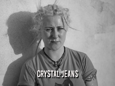 Crystal Jeans
