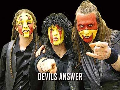 Devils Answer