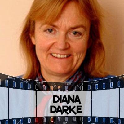 Diana Darke