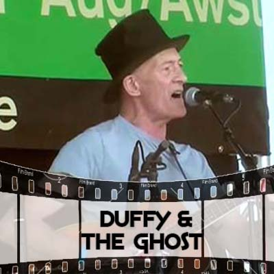 Duffy & The Ghost