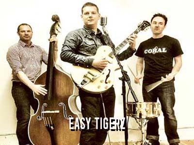 Easy Tigers