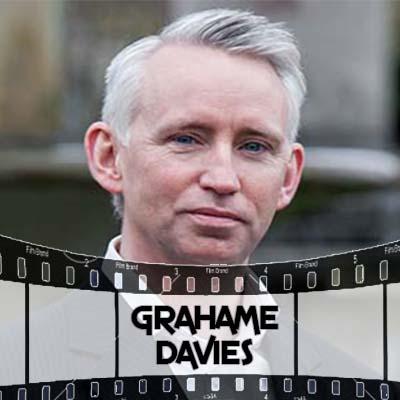 Grahame Davies