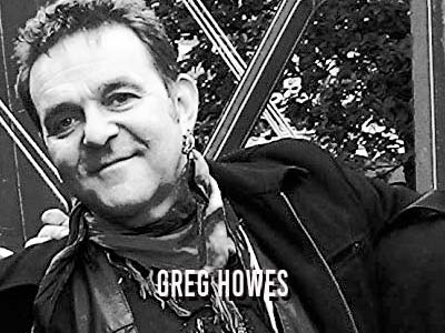 Greg Howes