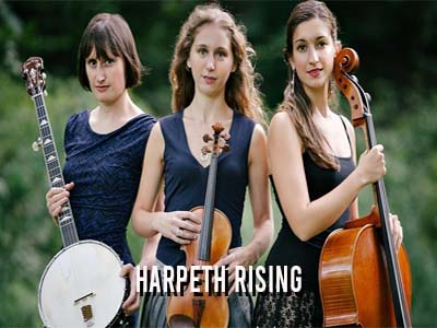 Harpeth Rising