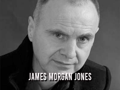 James Morgan Jones