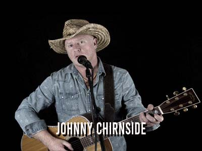 Johnny Chirnside