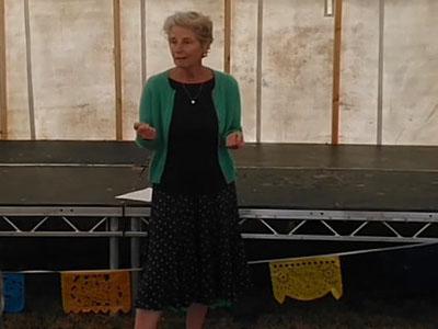 Judy Scheunemann