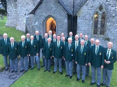 Pembroke & District Male Voice Choir