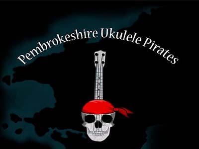 Pembrokeshire Ukulele Pirates
