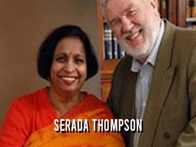 Serada Thompson