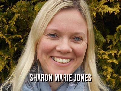 Sharon Marie Jones