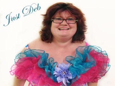 Just Deb