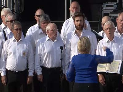Haverfordwest Male Voice Choir