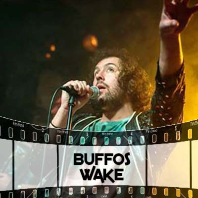 Buffos Wake