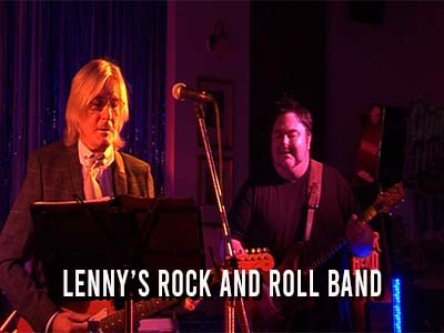 LennysRock And Roll Band