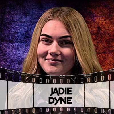 Jadie Dyne