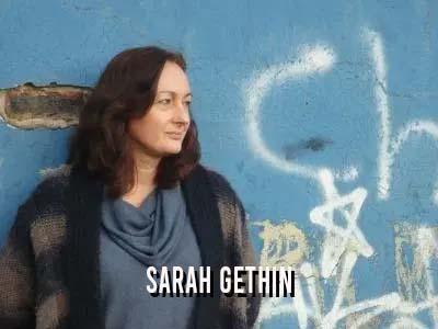 Sarah Gethin