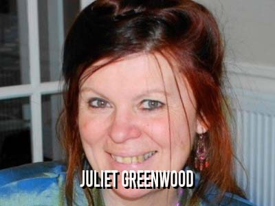 Juliet Greenwood
