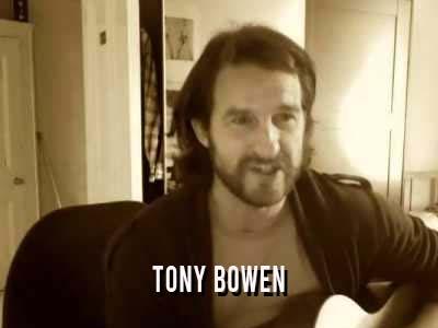 Bowen, Tony