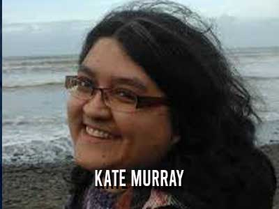 Kate Murray