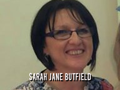 Sarah Jan Butfield