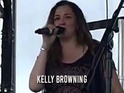 Kelly Browning