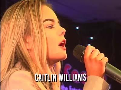 Caitlin Williams