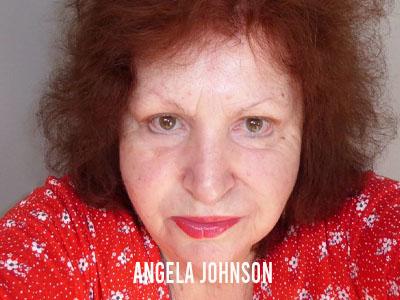 Johnson, Angela
