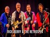 Rick Berry And The Retrospex