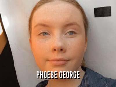 Pheobe George