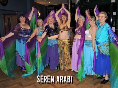 Seren Arabi