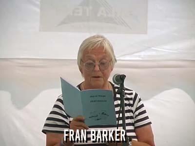 Fran Barker