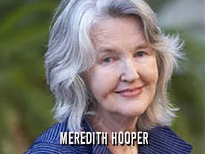 Meredith Hooper
